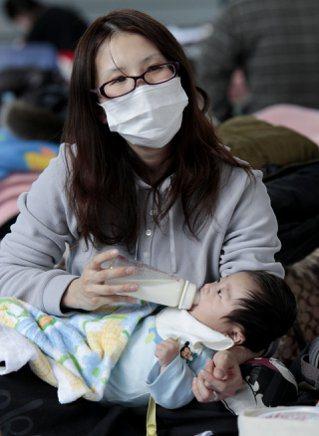 一些日本女職員被迫按照公司排定的順序懷孕。美聯社