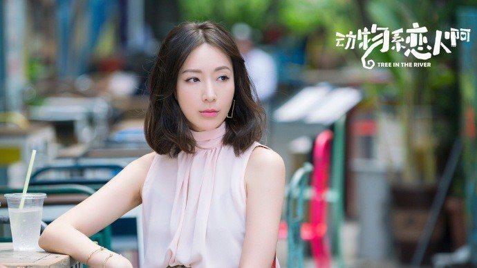 隋棠復出接演「動物系戀人啊」。圖/CHOCO TV提供
