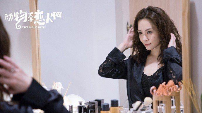 鍾欣潼來台演出「動物系戀人啊」結識未婚夫。圖/CHOCO TV提供