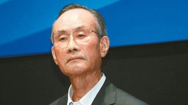 遠雄壽前董事趙藤雄。 報系資料照