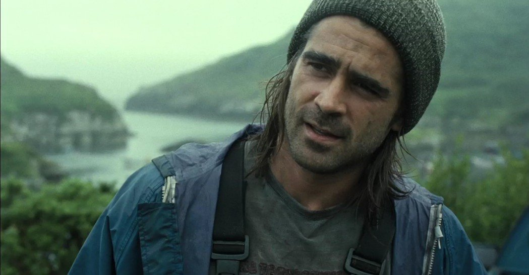 柯林法洛再次進入勒戒所。圖/擷自IMDb