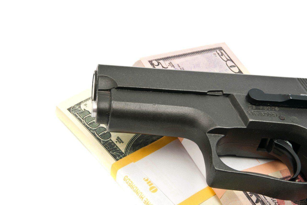多數人都認為在美國購買槍枝似乎很容易,因此作者實地走訪親身經歷。圖片來源/Ing...