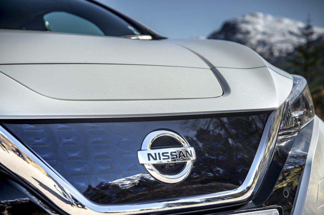 Nissan將不會出席今年的巴黎車展。 摘自Nissan