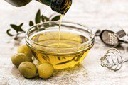 網傳橄欖油炒菜有毒 最健康地中海飲食卻大量使用橄欖油?