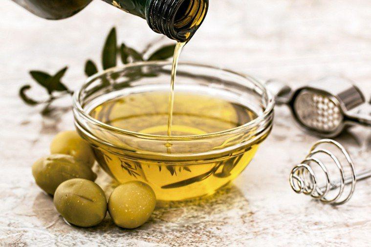 橄欖油。 圖/元氣周報