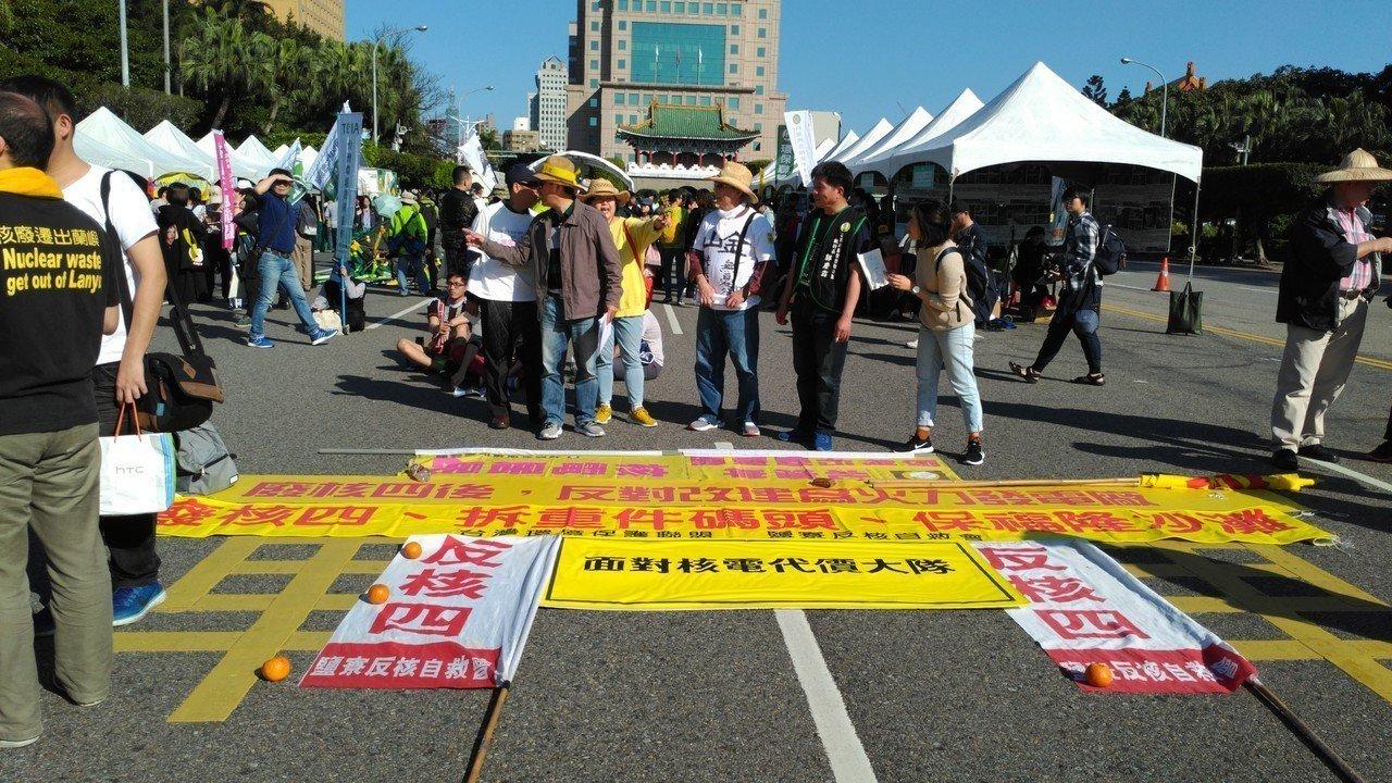 回顧台灣反核運動,從1980年代政府擬建核四開始成型,至今已將達40年,堪稱全台...