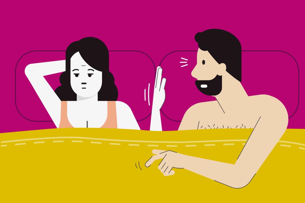 性是兩性關係成功的基礎,男女間有性欲是非常正常的事,但現代人生活壓力大,家庭、工...