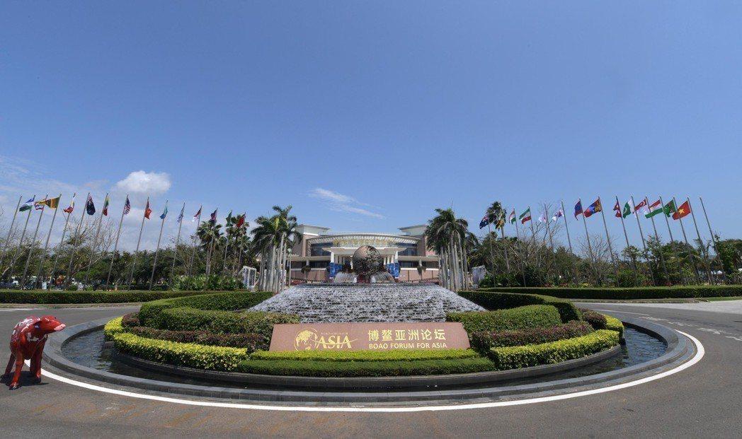 博鰲亞洲論壇是一個由25個亞洲國家與澳洲,共同發起(2006年增加至28個)的經...