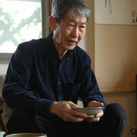 優人物/紫藤廬創辦人周渝 喝了開心就是好茶