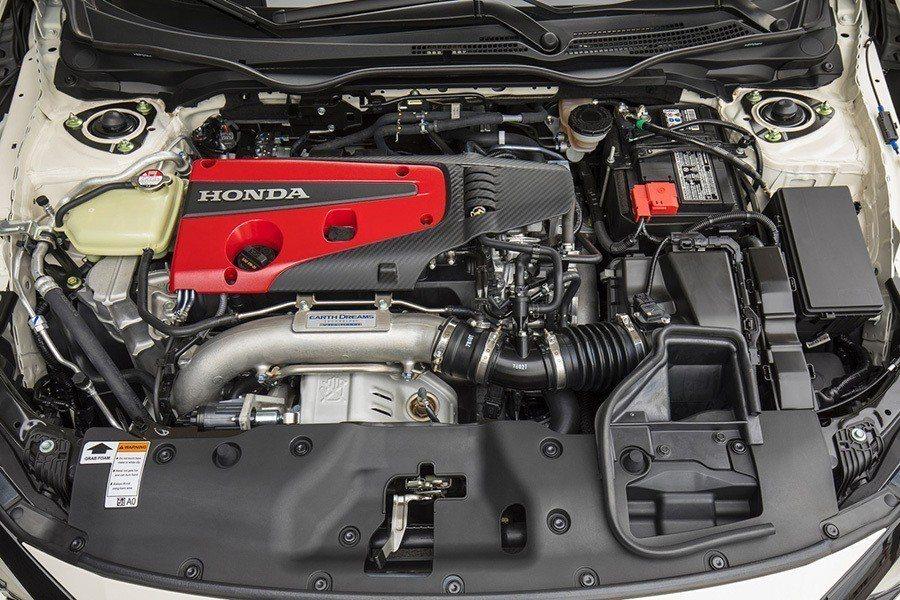 FlashPro升級套件可根據Civic Type R不同改裝程度而提供多種配置...