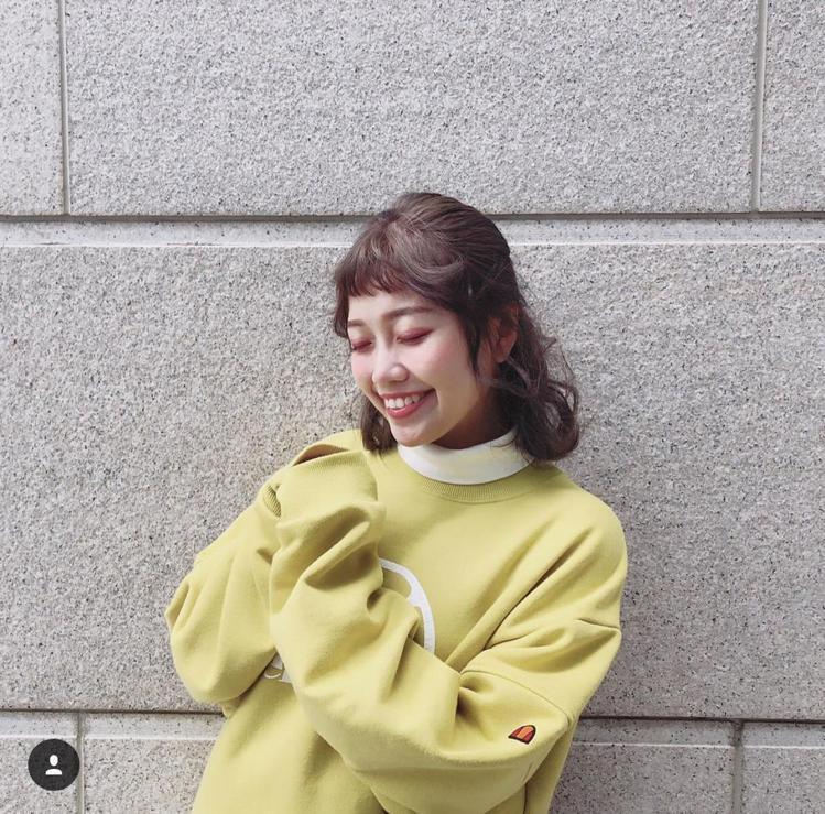 髮型創作/Demi Syu。圖/StyleMap提供