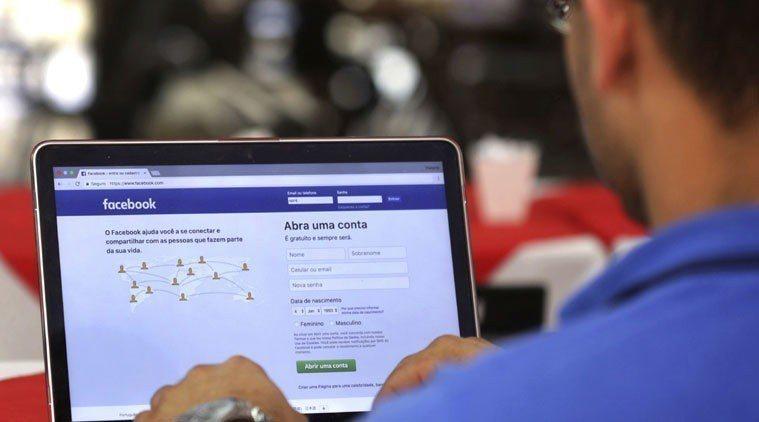 個資外洩風波讓臉書面臨公司成立以來最大挑戰。 路透
