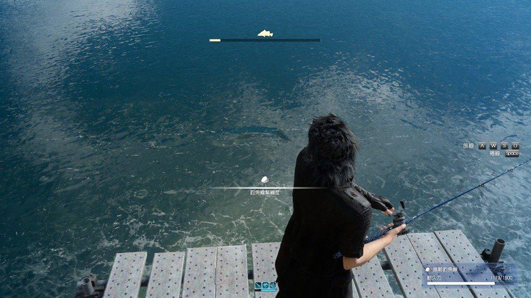 這魚有毒,簡單易上手的釣魚玩法會讓人停不下來,再讓我釣一條就好!