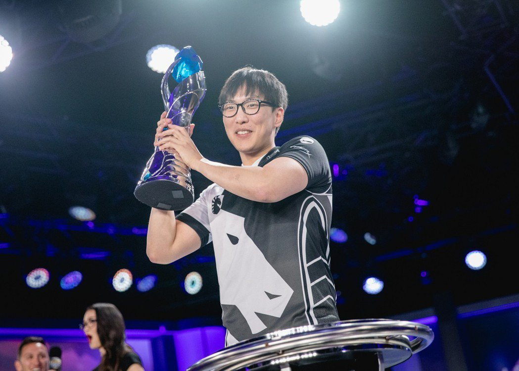 翻攝自 LoL Esports Photos flickr