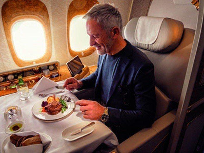 飛機餐 google
