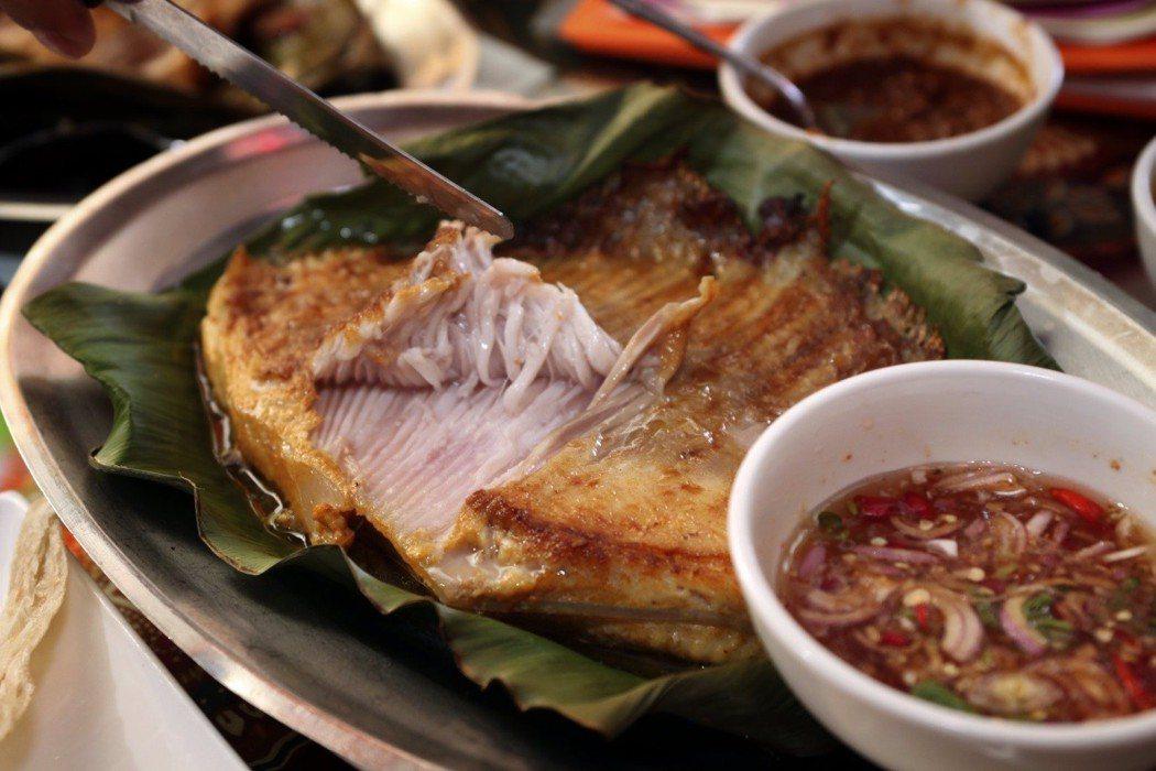 烤魔鬼魚 NYT cooking