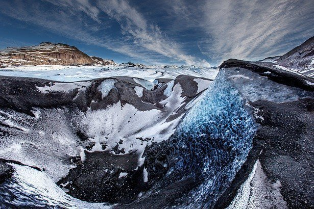 索爾黑馬冰川 icelandoutside.com