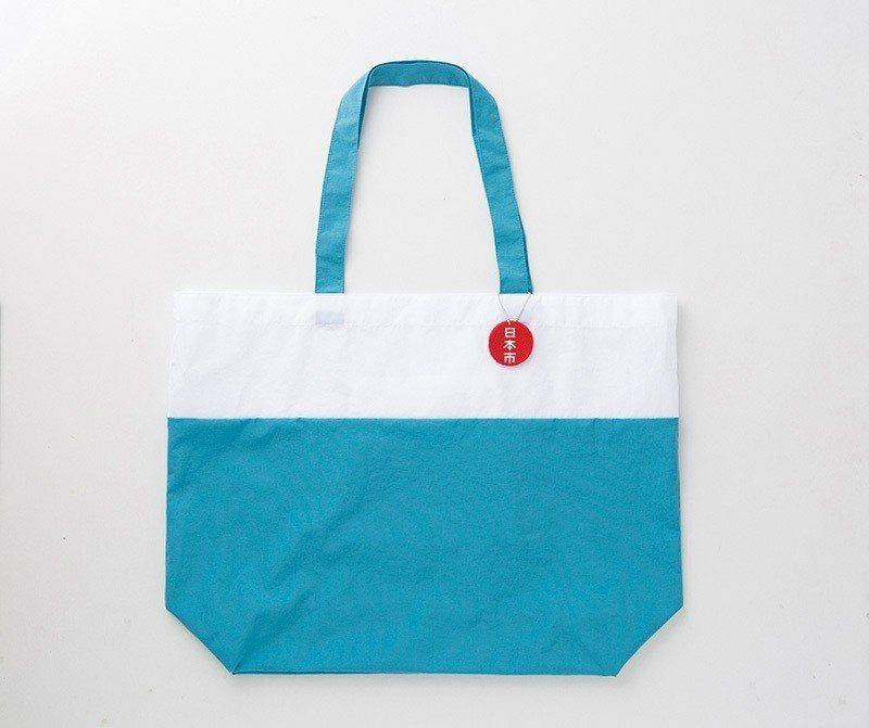 富士山エコバッグ(富士山環保袋)¥3672/不論是收納、還是攤開使用時,都呈現富...