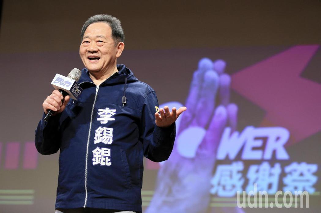 士林夜市坑殺韓客 錕P:觀傳局長應避免成吳音寧翻版