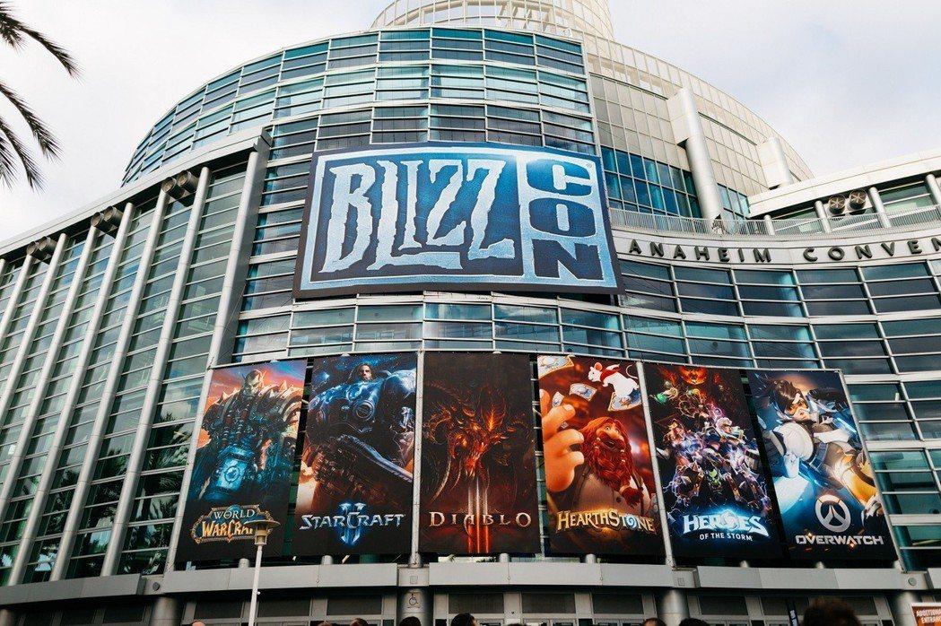 BlizzCon將於台灣時間11 月 3 至 4 日重返安那漢會議中心
