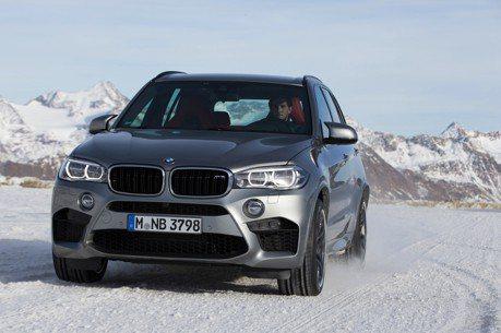 重量級大咖整裝待發 新世代BMW X5巴黎發表?