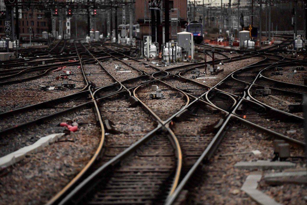 法國鐵路國家化的背景,與戰爭息息相關。 圖/法新社