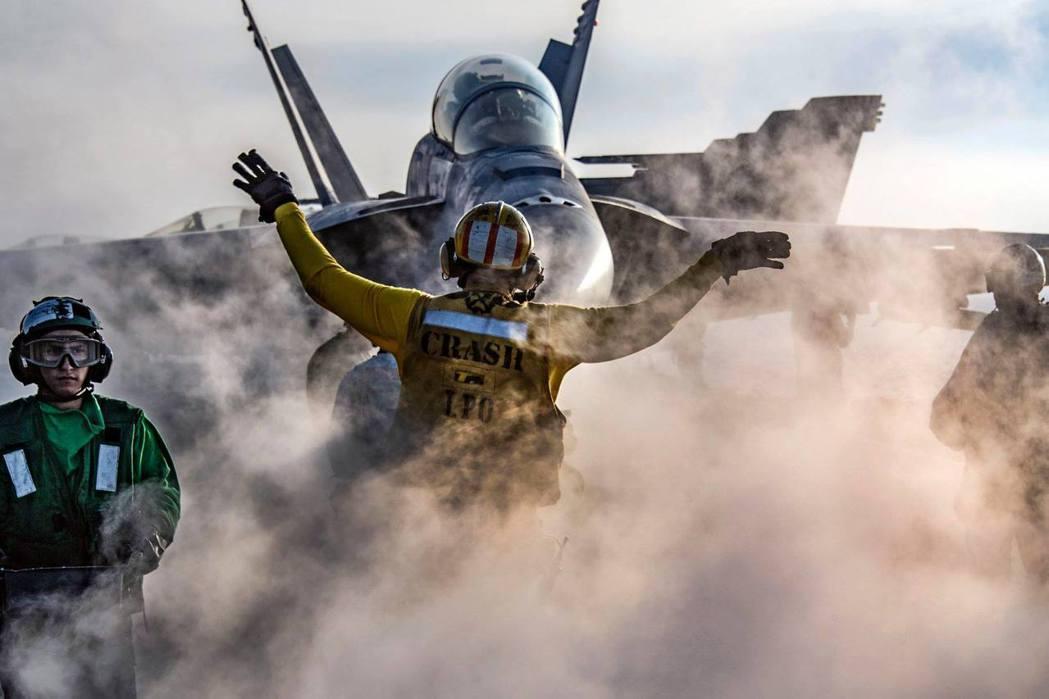「美國軍方每年所需的鋼與鋁約佔美國國內產量的3%,因此,國防部並不相信在報告中的...