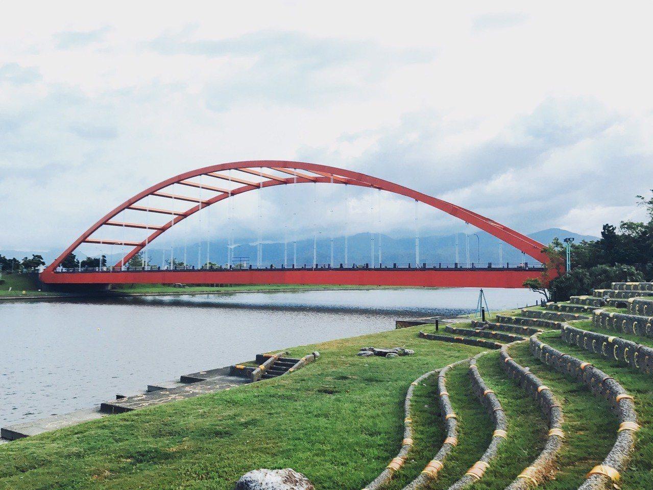 ▲宜蘭冬山河。(圖/Tripbaa趣吧!亞洲自由行專家)