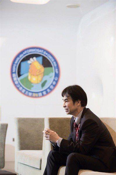 新上任的國家太空中心主任林俊良銜命規劃從2019年開始第三期的國家太空科技發展計...