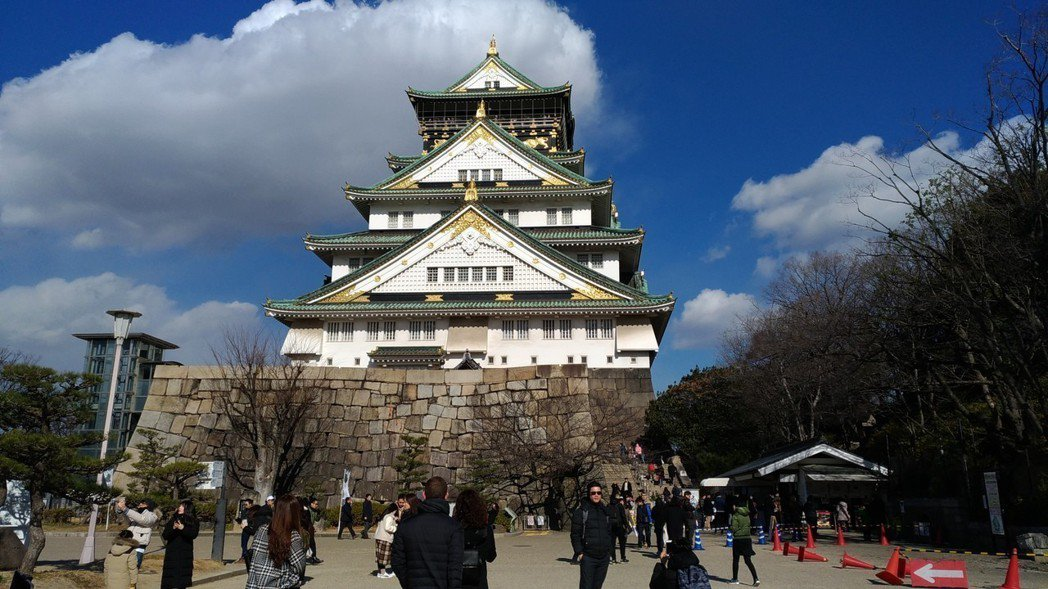 日本參議院今日完成修法,將增設新稅「國際觀光旅客稅」。聯合報系資料照/記者楊德宜...