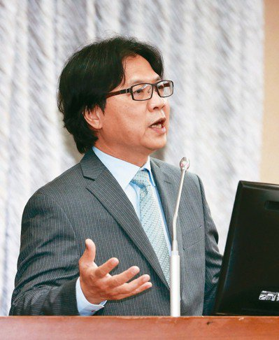 內政部長葉俊榮。 圖/聯合報系資料照片