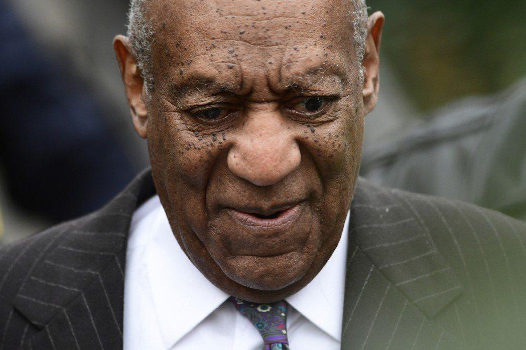 「天才老爹」比爾寇斯比(Bill Cosby)。圖/美聯社