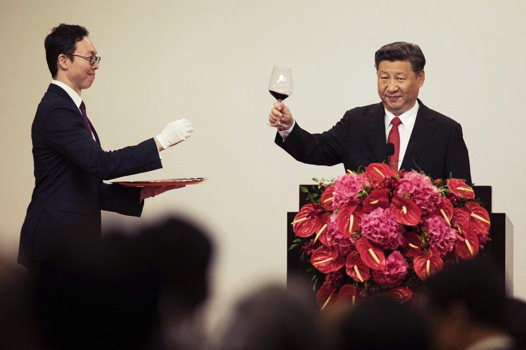 美國在2017年,對中國外銷了1億9,700萬美元的葡萄酒,制裁之下,未來加州納...