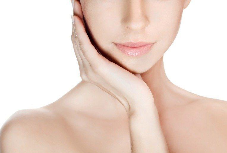 恢復美麗肌膚需要膠原蛋白。圖/ingimage