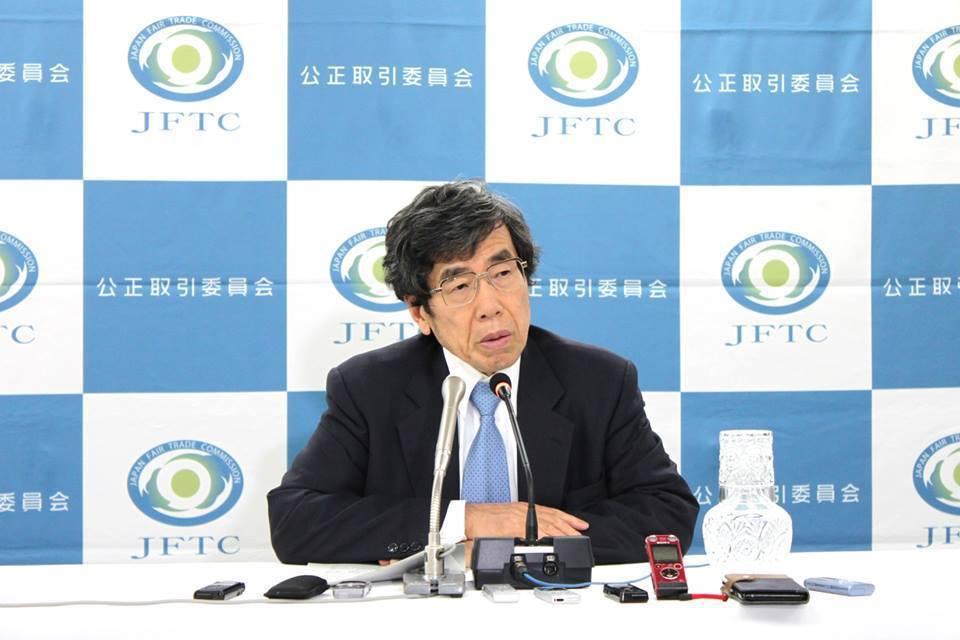 三月初公正取引委員會委員長杉本和行宣布再任,月中即爆發日本亞馬遜強收協力金事件。...