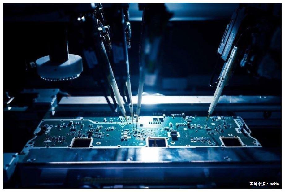 在產業智慧化的趨勢下,5G之於製造業,不僅為ICT業者帶來最大潛力市場,更解決了...