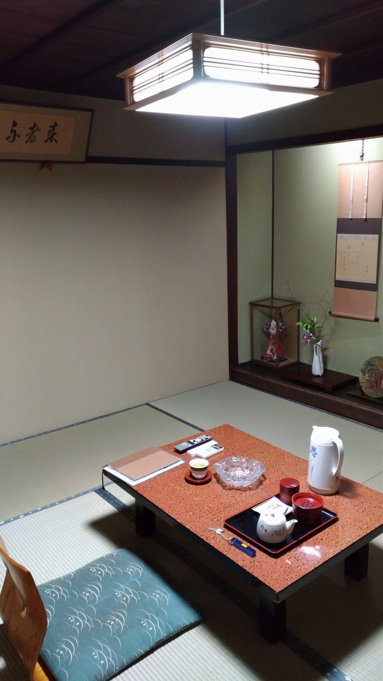 傳出日本多個地方擬開徵住宿稅。記者楊德宜/攝影