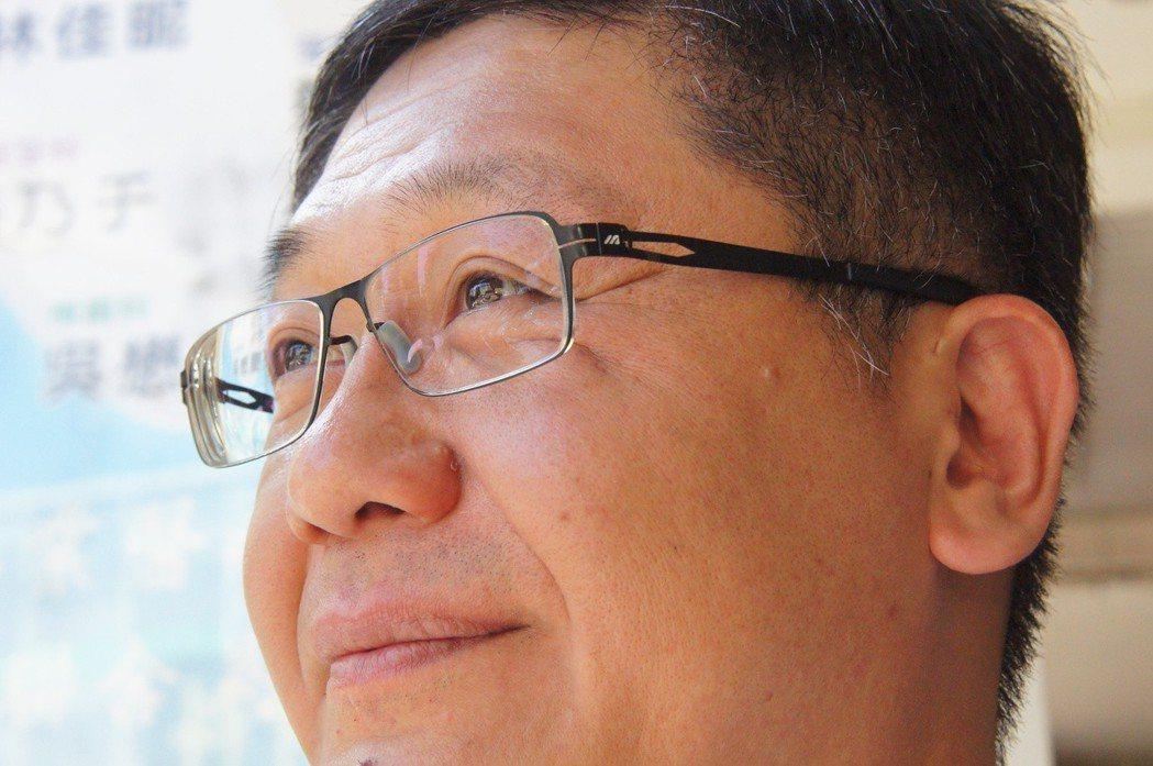 現任高雄市警新興分局偵查隊副隊長的吳永彬,在麗尊酒店槍戰中彈險些要了他的命,如今...