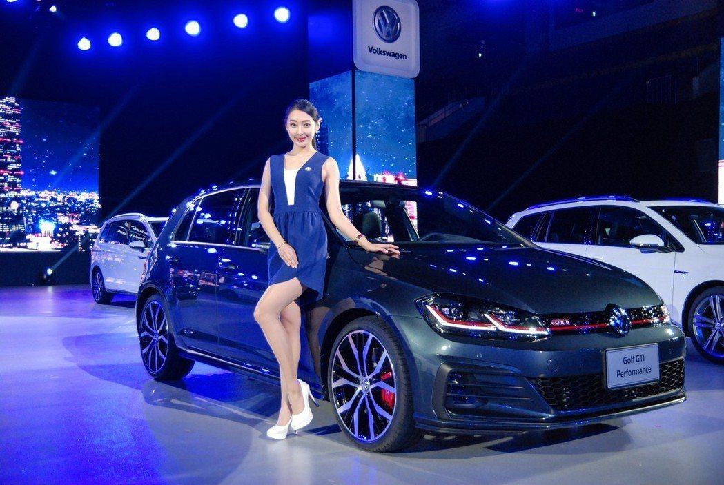 在宣告導入 MSB 模組化安全駕駛系統後,Volkswagen 全車系車款將具有更完善的主被動安全配備。 記者林鼎智/攝影