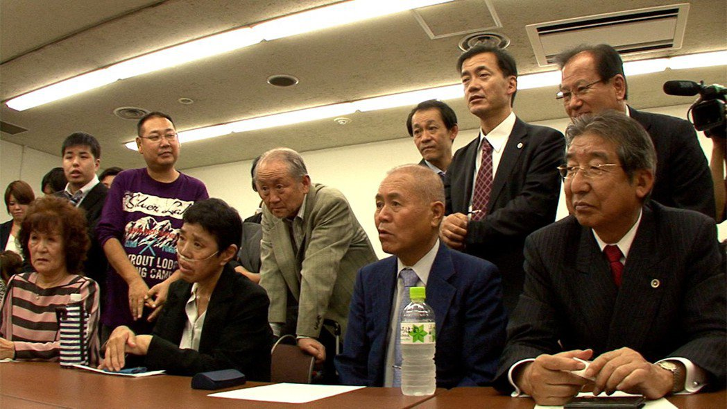 厚生勞動省(相當臺灣勞動部)的官員,在最高法院判決出來前,對上門陳情的受害民眾多...
