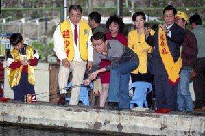 陳韋聿/很蝦的歷史:臺灣的釣蝦場是怎麼冒出來的?