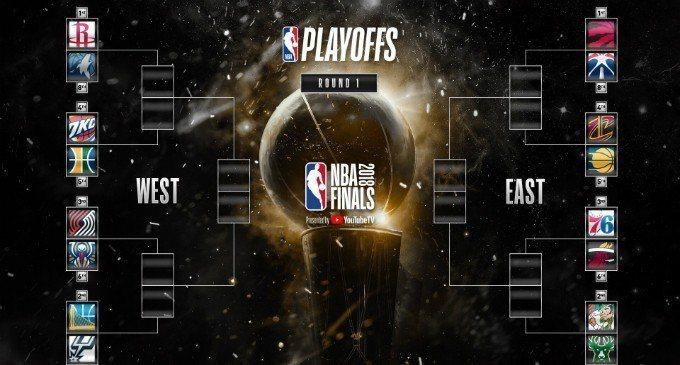 截圖自NBA官方推特