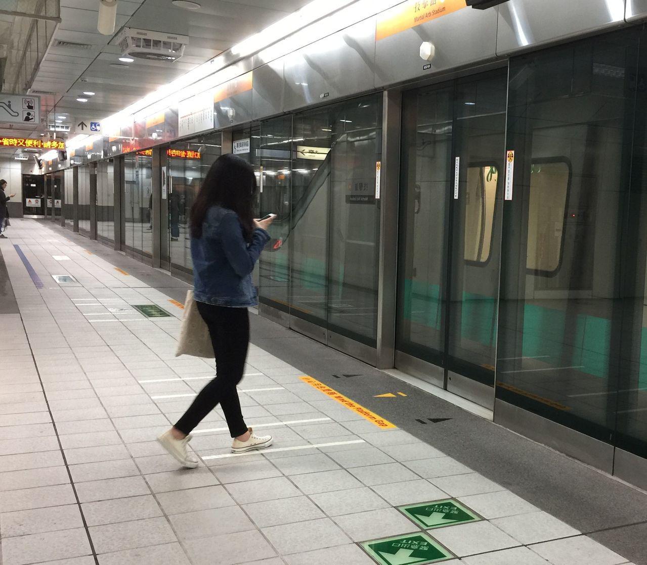 高雄市捷運局捷運整體規畫,要增黃線及小港、鳳鼻頭、林園線。圖/聯合報系資料照片
