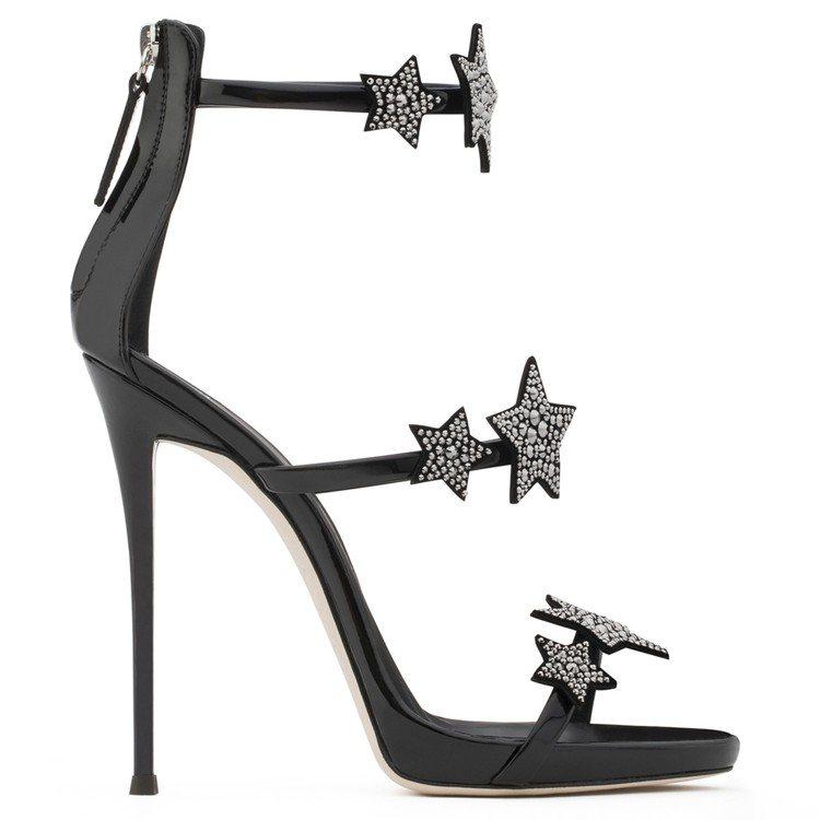 Harmony Star鞋款,約台幣37,000元。圖/Giuseppe Zan...