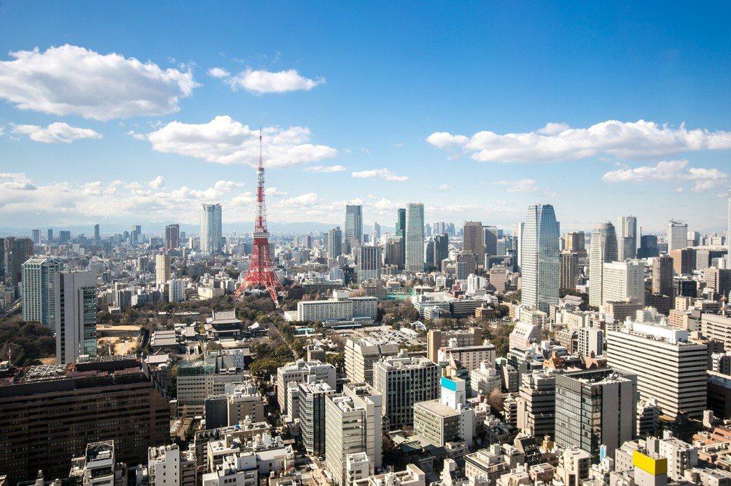 政策與經濟等因素活絡日本不動產市場,東京都心價格提昇,新屋平均坪單價289.8萬...