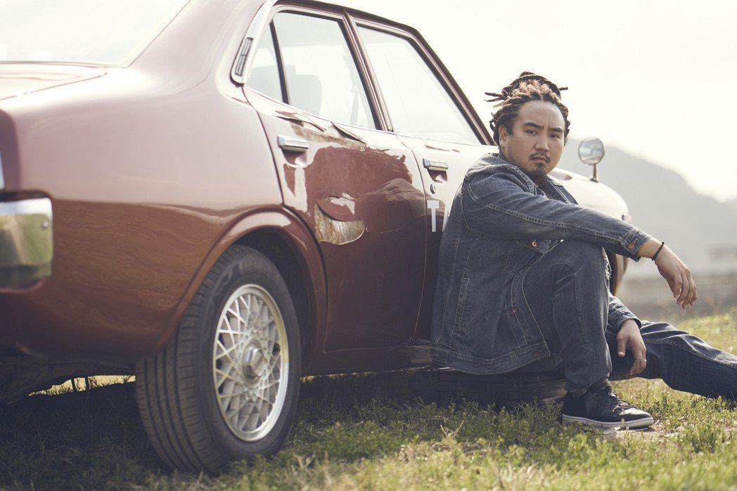 Matzka暌違近2年半終於孵出新專輯「Matzka Station」。圖/索尼...