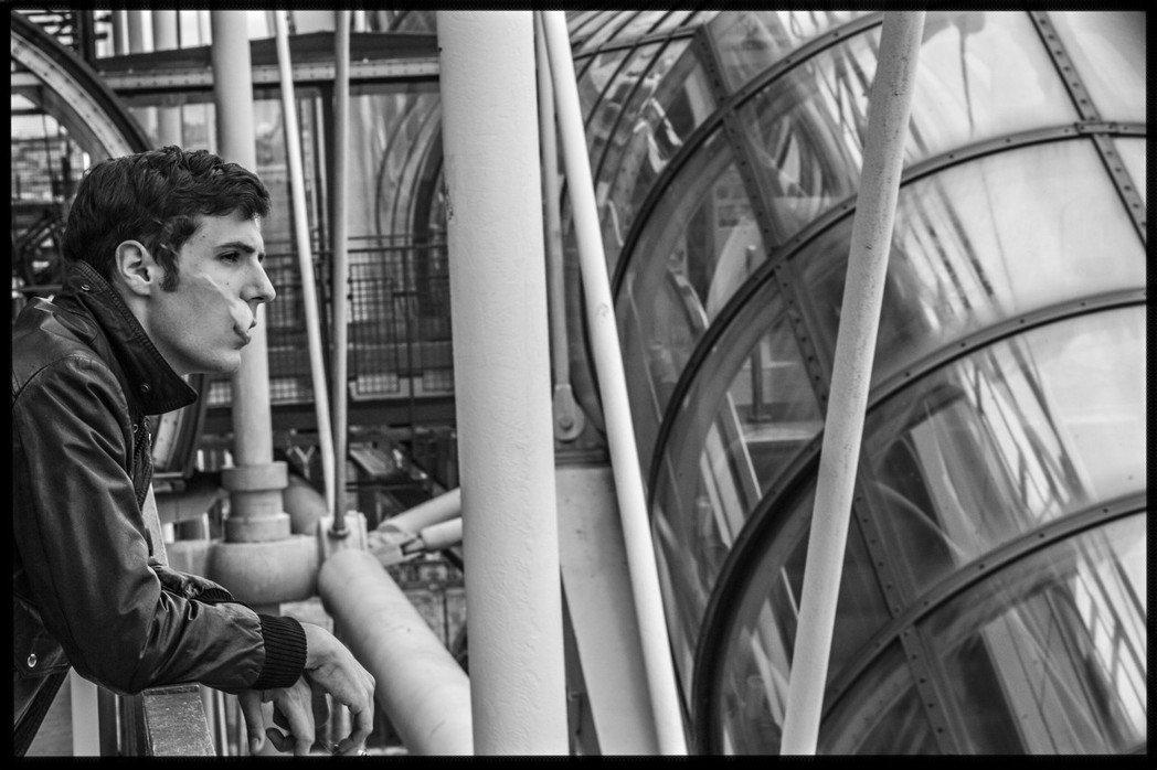 法國同志片「喜歡你、愛上你、逃離你」將角逐坎城影展金棕櫚大獎。圖/傳影互動提供
