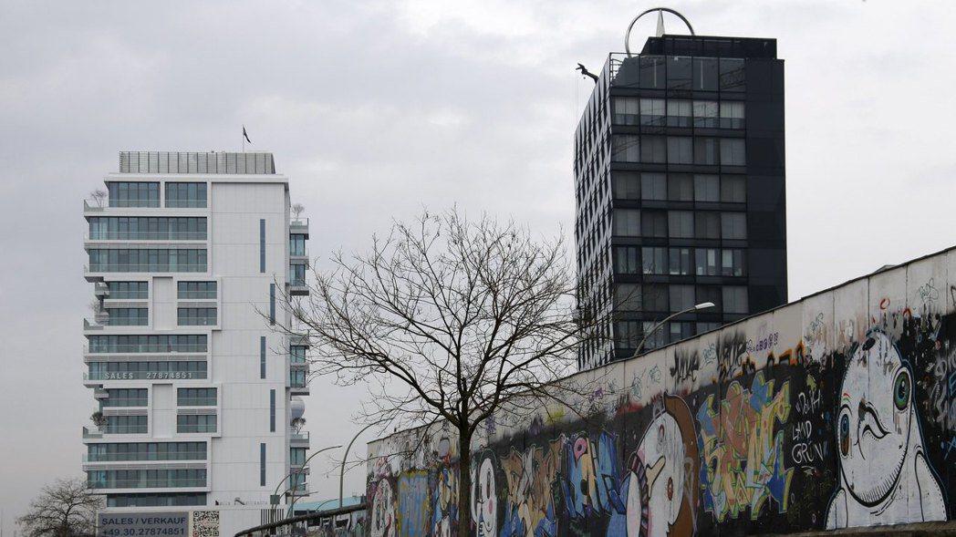 2017年全球150座主要城市房價漲幅叫誰第一名?答案是德國柏林(漲20.5%)...