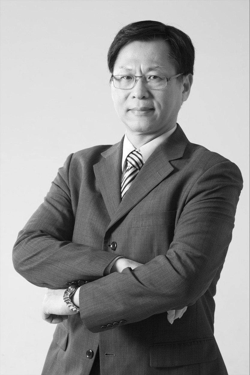 台北商業大學連鎖加盟經營管理與法律研究中心執行長李禮仲。 台北商業大學/提供