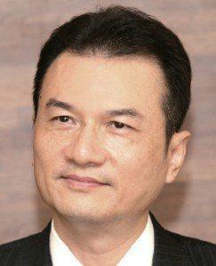 理財周刊發行人-洪寶山
